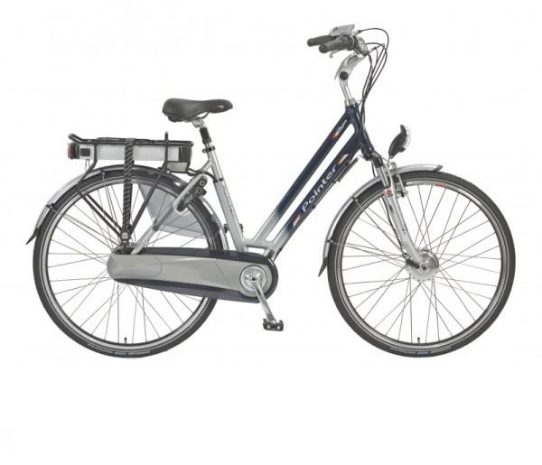Nieuwe Elektrisch fietsen