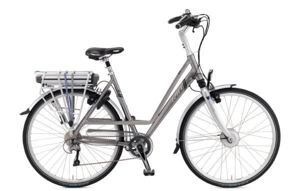 RIH Z-Omega E-bike